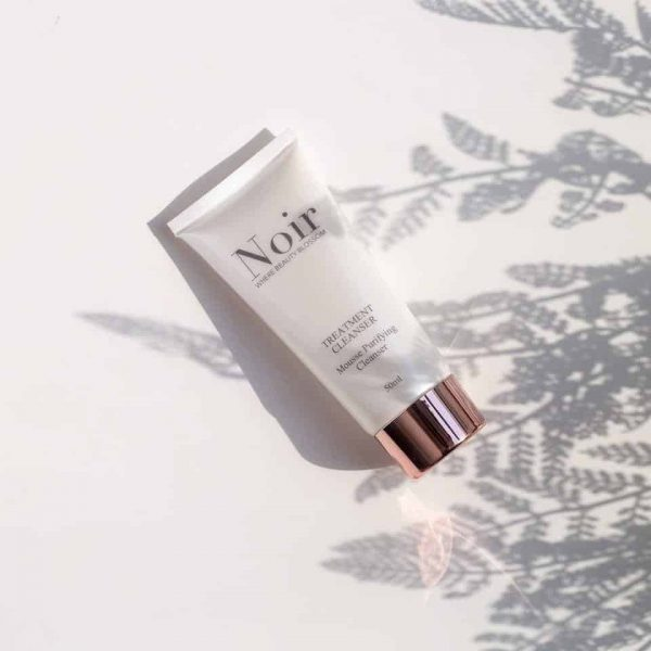 Noir Mousse Purifying Cleanser