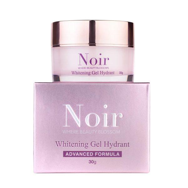 Noir Whitening Gel Hydrant Advanced Formula