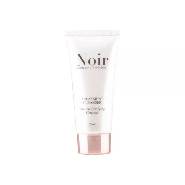 Noir Treatment Cleanser