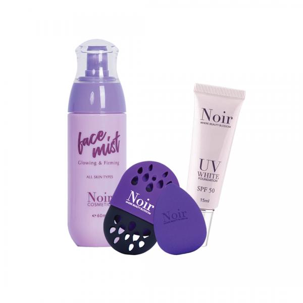 Noir Skin Protection Kit