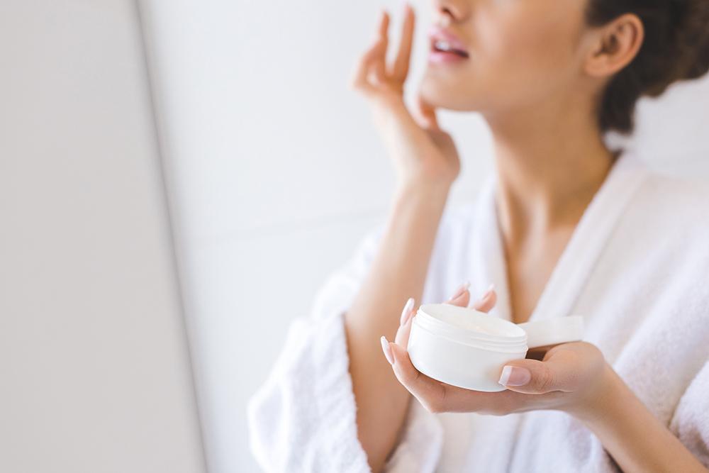 8 masa terbaik untuk menggunakan moisturizer