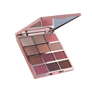 Timeless Obsessions Eye Palette